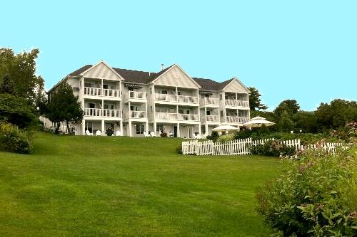 Maine Mid Coast Accomodations