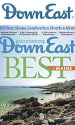 Down East Magazine - Best of