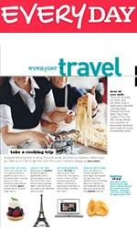 Everyday - Travel