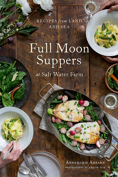 Full Moon Suppers Cookbook